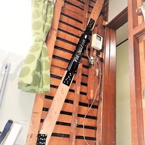 M様邸耐震工事(世田谷区環境配慮型住宅リノベーション推進事業補助金物件)(制震ダンパー)