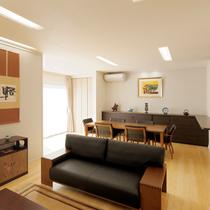 世田谷区S様邸 耐震工事リフォーム及び環境配慮型住宅リノベーション事例