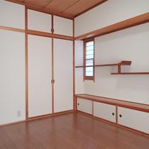 世田谷区I様邸 畳からフローリングに内装リフォーム